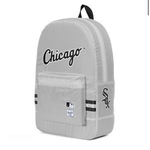HERSCHEL SUPPLY CO Chi White Sox Packable Daypack